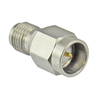 C3474 SMA Male Snap on to SMA Female Adapter Centric RF