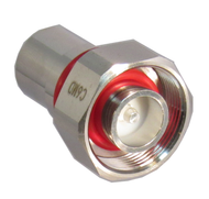 C6MD 4.1/9.5 1 Watt Termination Centric RF