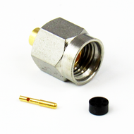 CX2921 2.92mm Male Connector for 086 40 Ghz Centric RF