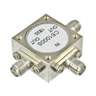 CS1000S SMA Power Divider 2-way 10-1000Mhz VSWR 1.3 1W Centric RF