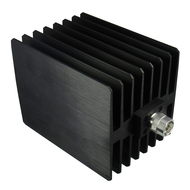 C4N1009-30 N 100 Watt Attenuator 30dB 4Ghz VSWR 1.2 Bidirectional