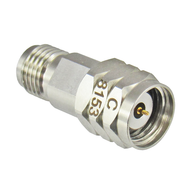 C8153 1.85mm Male to 2.92mm Female Adapter VSWR1.15 40Ghz Centric RF