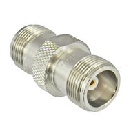 C4601 SC Female to SC Female Adapter Centric RF