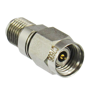 C7606 2.4/Male to SMA/Female Adapter Centric RF