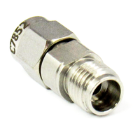 C7852 2.4/Female to 3.5/Male Adapter Centric RF