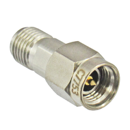 C7753 3.5/Male to 3.5/Female Adapter Centric RF
