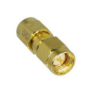 C3452B SMA/Male to SMA/Male Coaxial Adapter Centric RF