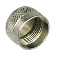 CNM1 N/Male Dust Cap Centric RF