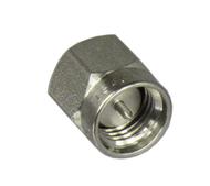 C4851 SMA/Male Coaxial Short Centric RF