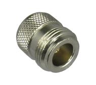 C4876 N/Female Coaxial Circuit Short Centric RF