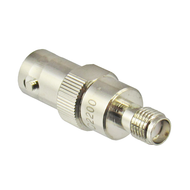 C2200 BNC/Female to SMA/Female Coaxial Adapter Centric RF