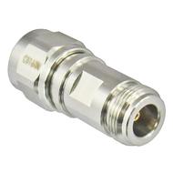 C0160N N/Male to N/Female 50 volt DC Block Centric RF