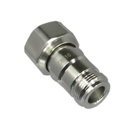 C8510 4.3/10-Male to N-Female Adapter Centric RF