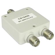 CS1040S SMA/Female 2 Way Power Divider 1-4 Ghz Centric RF