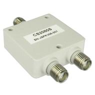 CS2080S SMA/Female 2-8 Ghz 2 Way Power Divider Centric RF