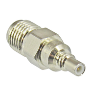 C2331 SMA/Female to SSMC/Jack Coaxial Adapter Centric RF