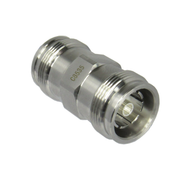 C8535 4.3/10 Female to 4.3/10 Female Coaxial Adapter Centric RF
