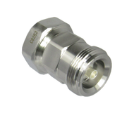 C8262 4.1/9.5 Male to 4.1/9.5 Female Coaxial Adapter Centric RF