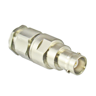C2267 BNC/Female to TNC/Male Coaxial Adapter Centric RF