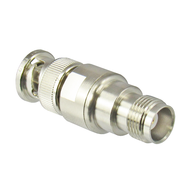C2282 BNC/Male to TNC/Female Coaxial Adapter Centric RF