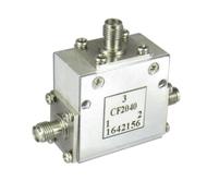 CF2040 SMA/Female 2 Ghz - 4 Ghz Circulator Centric RF