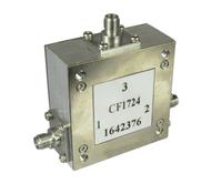 CF1724 SMA/Female 1.7 Ghz - 2.4 Ghz Circulator Centric RF
