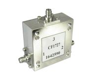 CF1727 SMA/Female 1.7 Ghz - 2.7 Ghz Circulator Centric RF