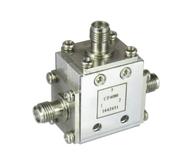 CF4080 SMA/Female 4 Ghz - 8 Ghz Circulator Centric RF