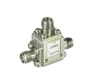 CF0818 SMA/Female 8 Ghz - 18 Ghz Circulator Centric RF
