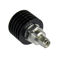 C6S5W SMA/Male 5 Watt 6 Ghz Termination Centric RF