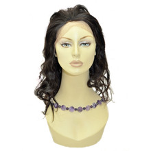 Full Lace Wig - Mongolian Virgin Hair