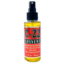 WALKER - C-22® Solvent 4oz