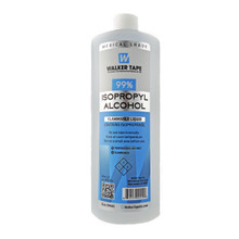 Walker - 99% Isopropyl Alcohol 32 oz.