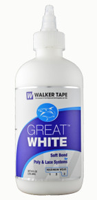 Walker- Great White 8 oz.
