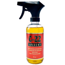C-22® Solvent (12oz) by Walker Tape