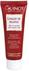 Guinot - Longue Vie Mains - Hand Cream