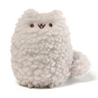 Gund Pusheen Stormy Cat Stuffed Animal Plush, 6.5 inch