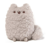 Gund Pusheen Stormy Cat Stuffed Animal Plush, 4.5 inch