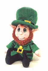 "Lucky Leprechaun 8"" by Fiesta [Toy]"