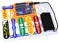 Snap Circuits Making Coding a Snap Arduino Compatible Science Kit