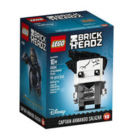LEGO BrickHeadz Captain Armando Salazar 41594 Building Kit