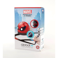 Marvel Ozobot 2.0 Bit Starter Pack, Spider-Man