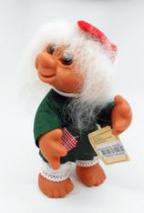 DAM Girl Nissetrold Troll 9 inch