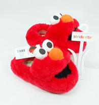 Stride Rite Sesame Street™ by Stride Rite - Elmo Slippers (Toddlers)
