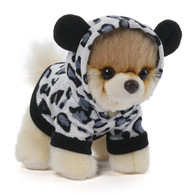 Gund Itty Bitty Boo 5 inch (12.7 cm) Collection - Leopard Suit
