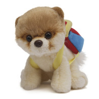 Gund Itty Bitty Boo 5 inch (12.7 cm) Collection - Backpack