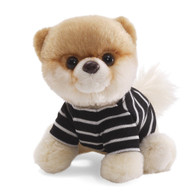 Gund Itty Bitty Boo 5 inch (12.7 cm) Collection - Striped Shirt