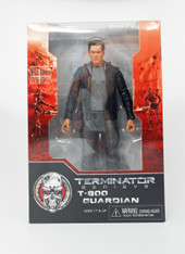 NECA Terminator Genisys T-800 Guardian 7 inch (17.8 cm) Action Figure