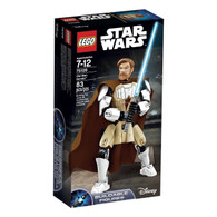 LEGO® Disney Star Wars™ 75109 Obi-Wan Kenobi™ 83 pcs Building Set + BONUS!