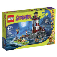 LEGO® Scooby-Doo!™ 75903 Haunted Lighthouse 437 pcs Building Set